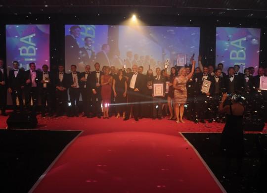 KEiBA 2016 Winners Announced! - KEiBA