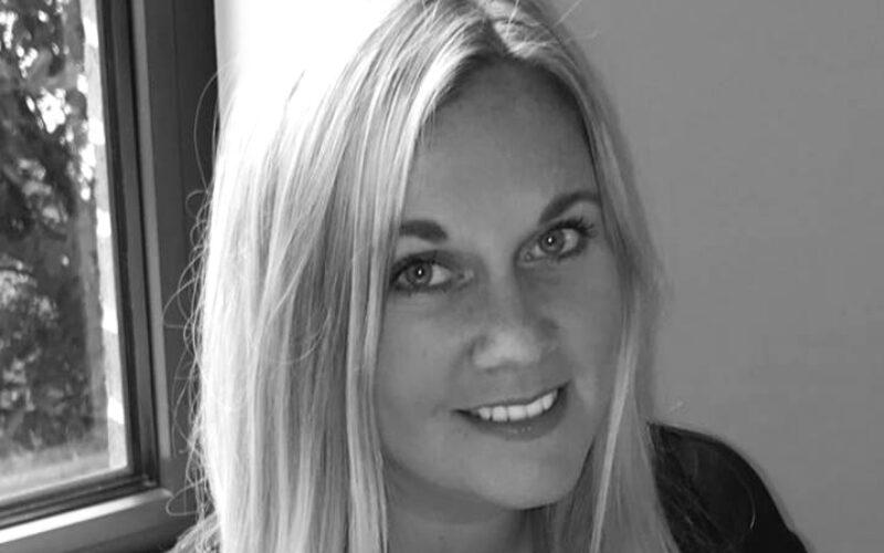 Helen Critcher