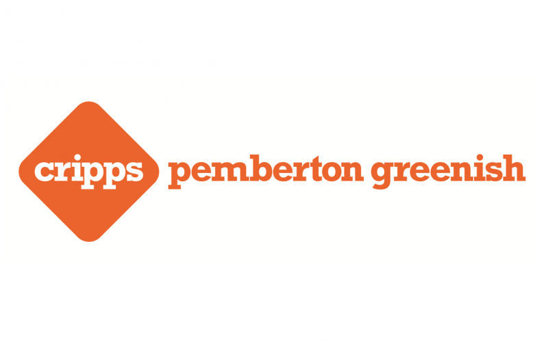 Cripps Pemberton Greenish