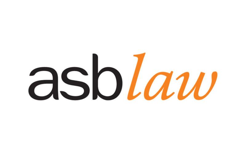 asb law LLP