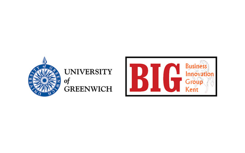 BIG – Kent Network, University of Greenwich