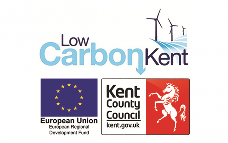 KCC – Low Carbon Kent