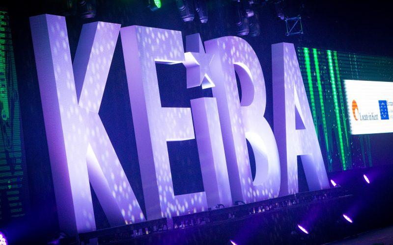 About - KEiBA