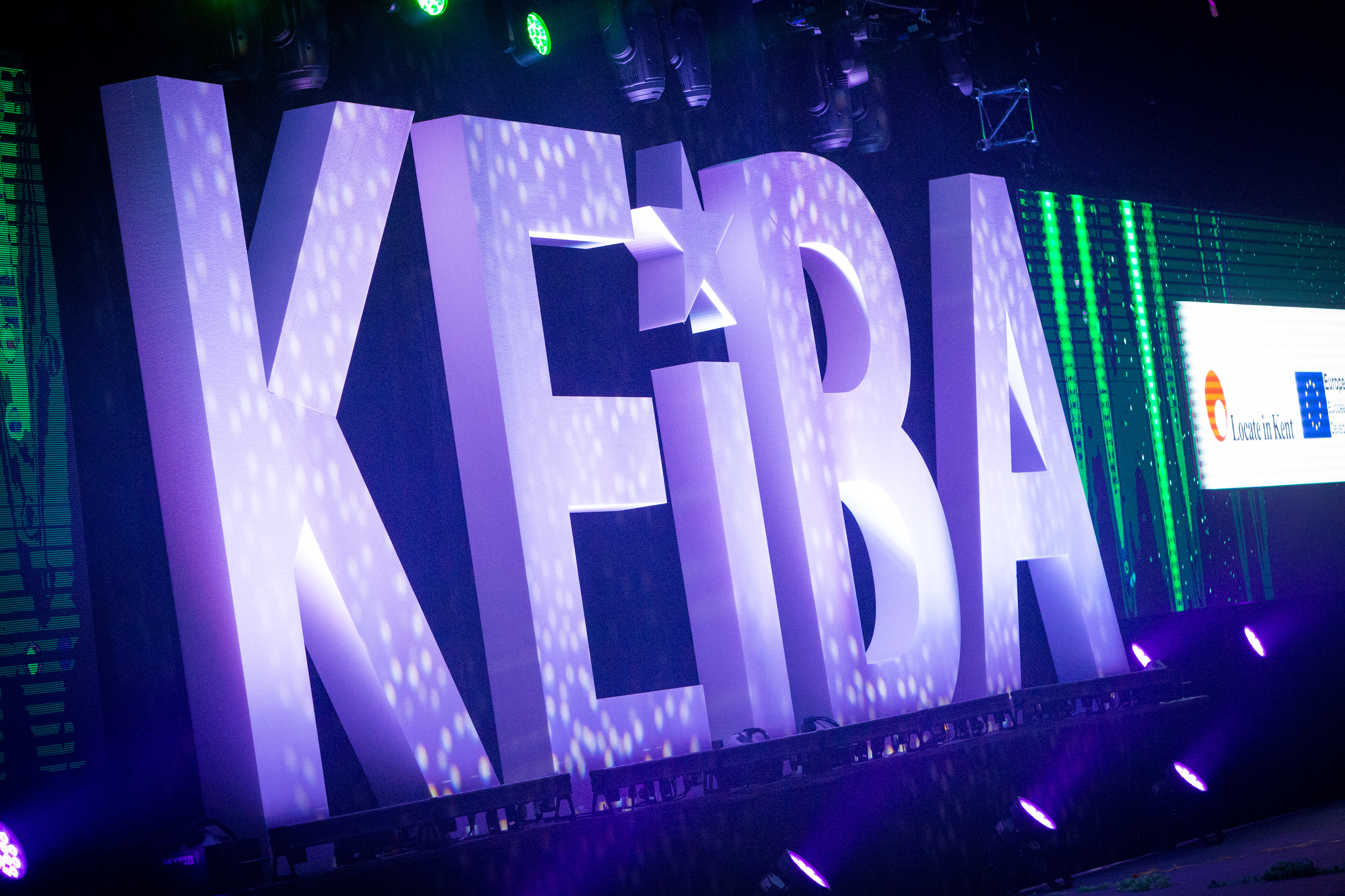 Organisers commit to KEiBA 2021 - KEiBA