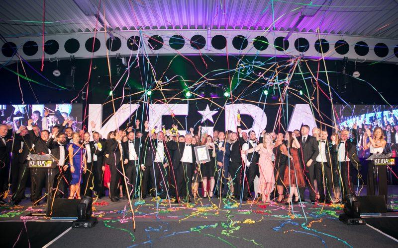 Winners  - KEiBA