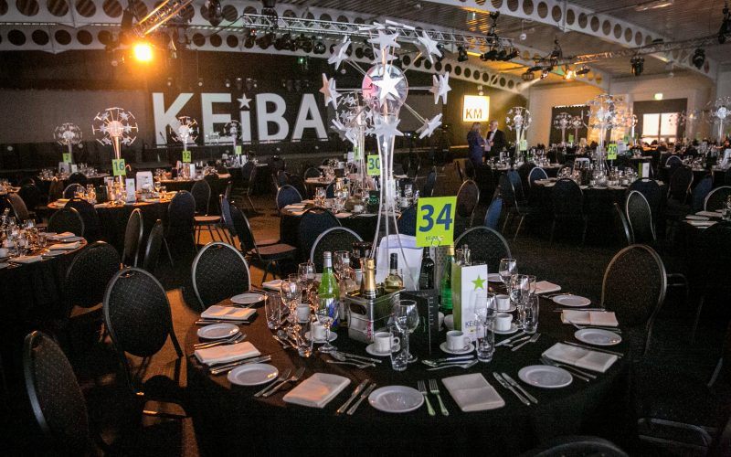 Categories - KEiBA