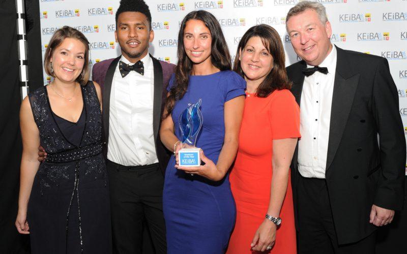 Employer of the Year Award - KEiBA 2015