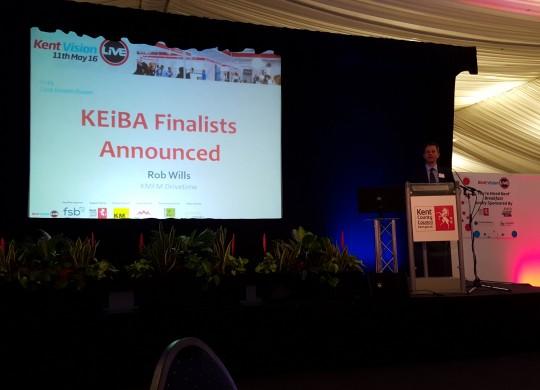KEiBA 2016 finalists announced - KEiBA
