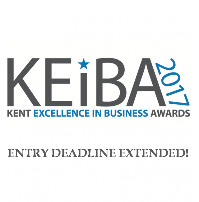 Entry deadline extended to Friday, March 3 - KEiBA