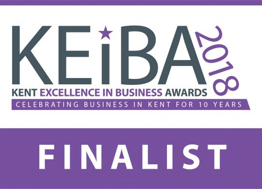 Finalists announced - KEiBA
