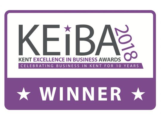 KEiBA 2018 Winners Announced - KEiBA