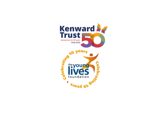 Charity donation update - KEiBA