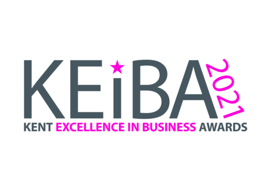 KEiBA 2021: Kent Excellence In Business Awards are back - KEiBA